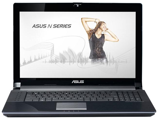 Asus N73SV-TZ408V