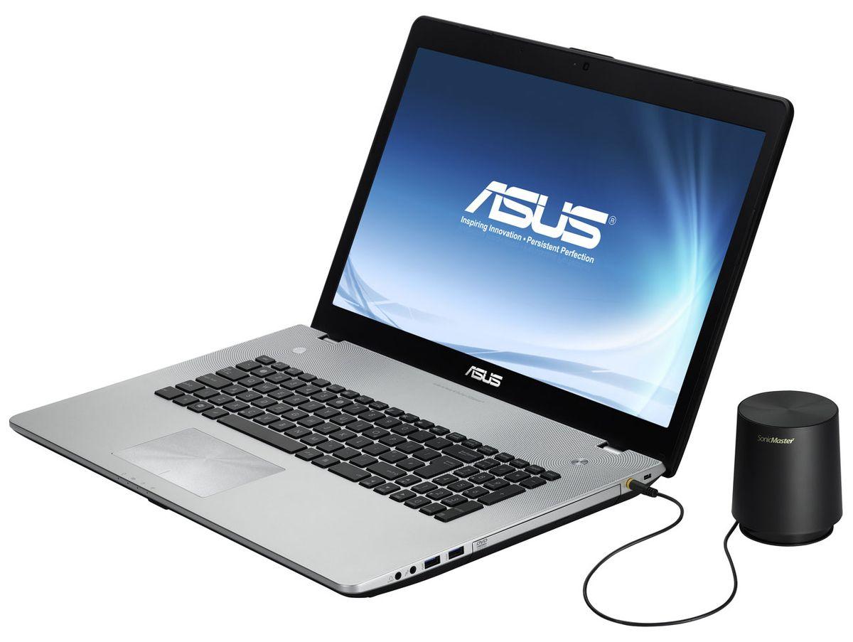 Asus N76VZ-V2G-T1002V