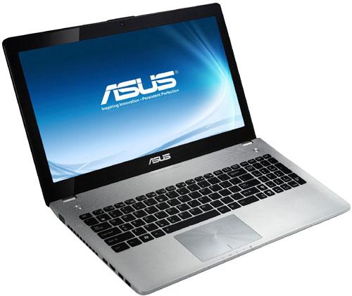 Asus N76VZ-V2G-T1067V