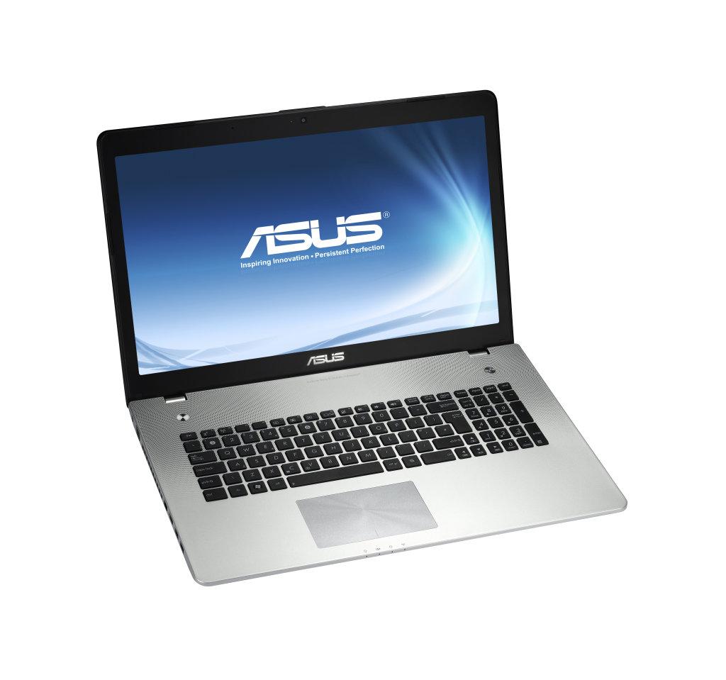 Asus N76VZ-V2G-T1055V