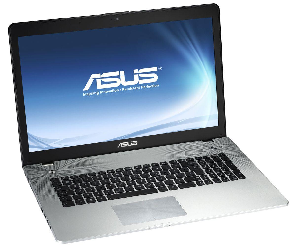 Asus N76VZ-V2G-T5061V