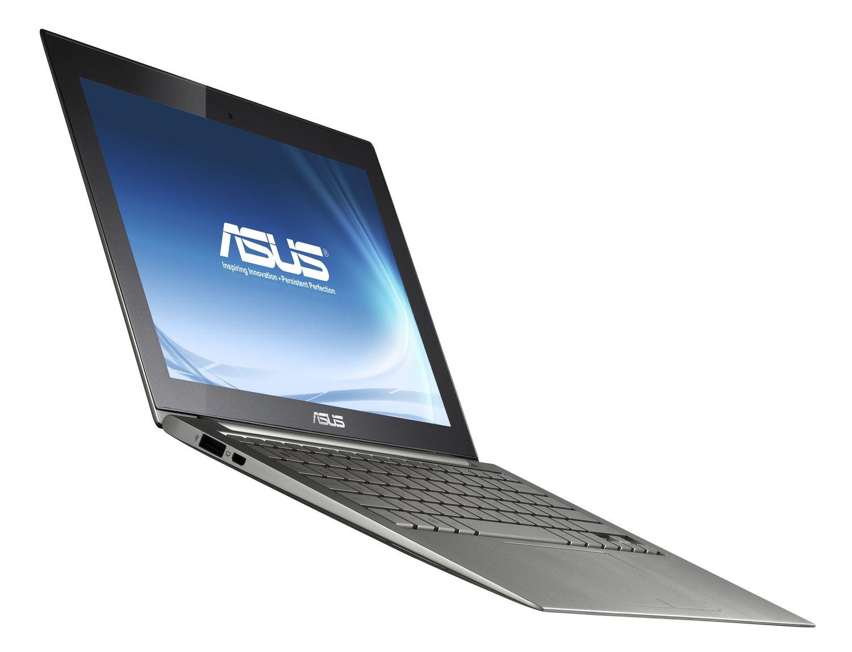 Asus UX21 Computex 2011 Ultrabook
