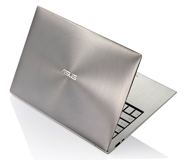Asus UX21 UX31