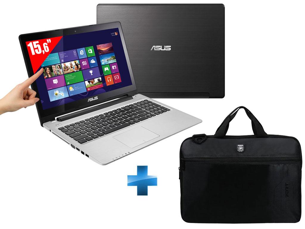 Asus VivoBook S550CM-CJ098H