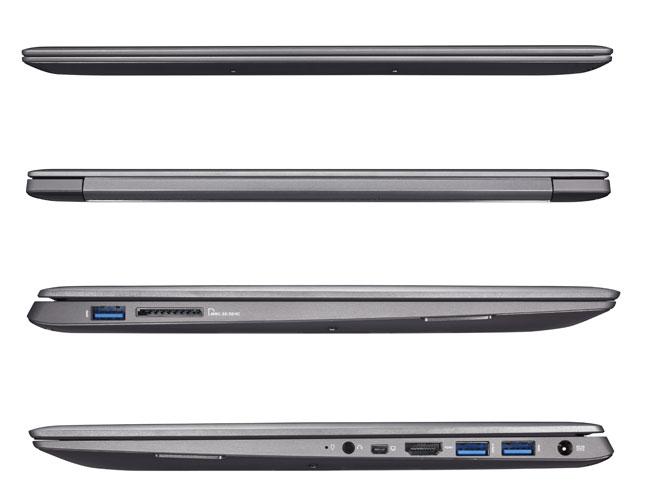 Asus VivoBook U38N-C4011H