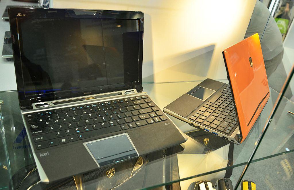 Asus VX6S Computex 2011