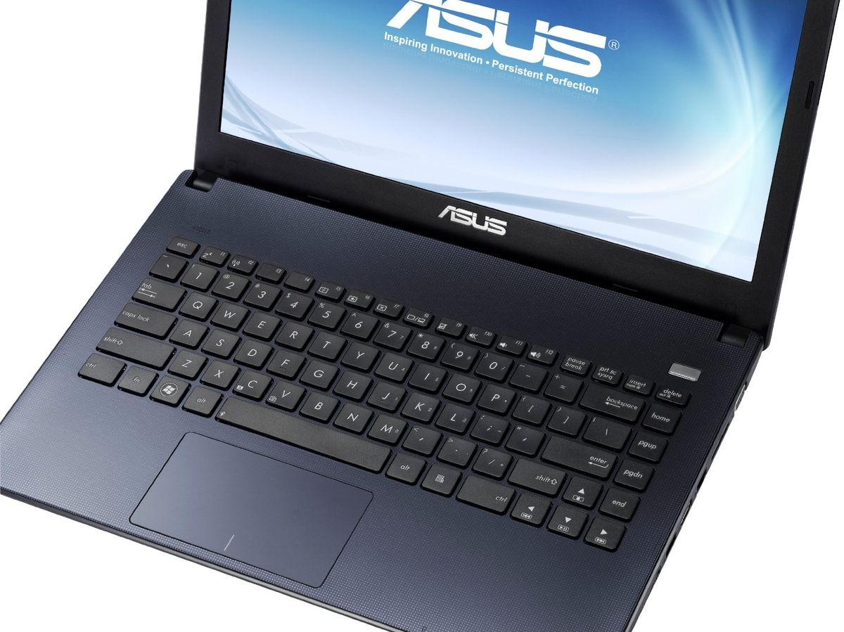 Asus X401A-WX321H