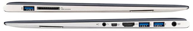 Asus ZenBook Prime UX32VD-R4002V