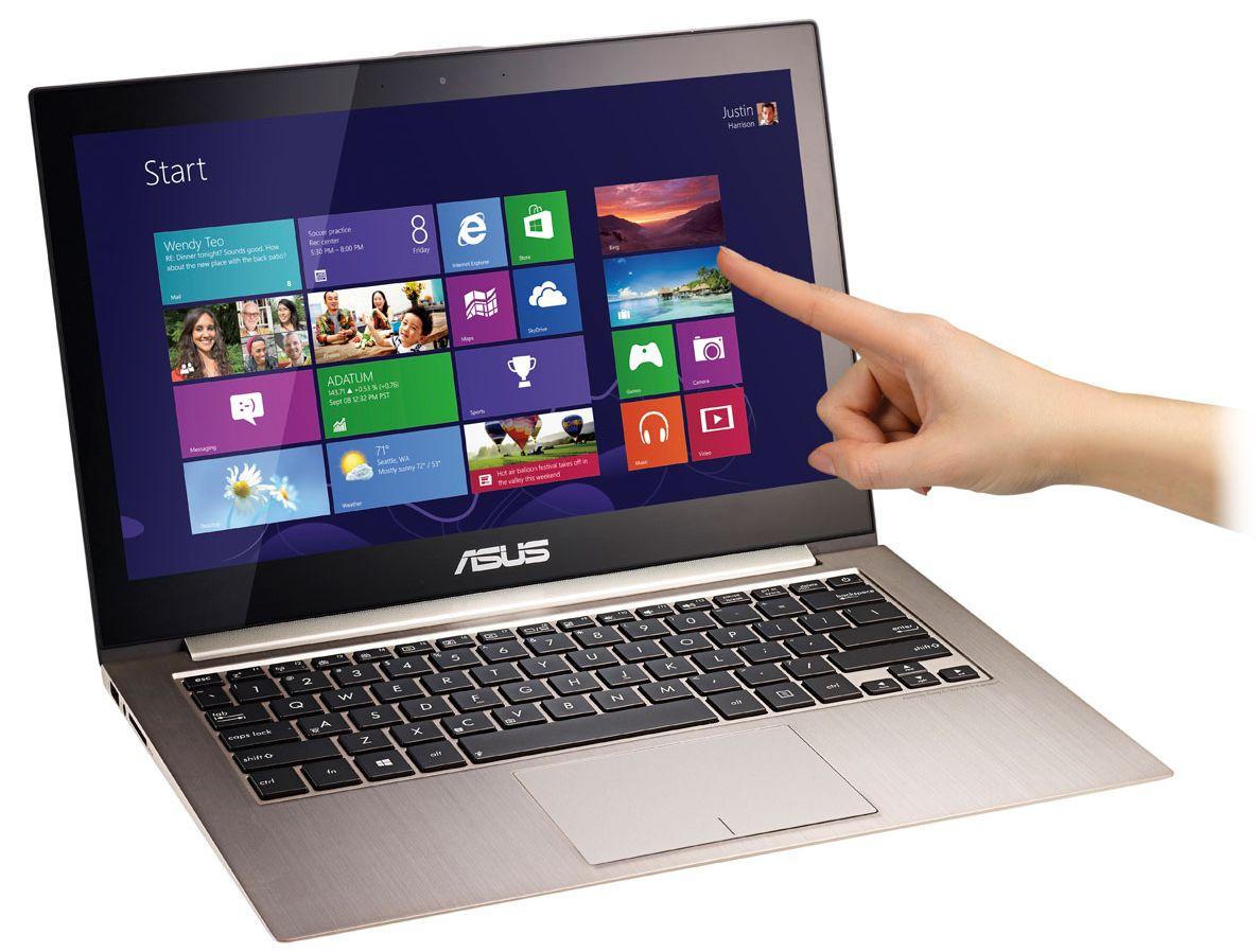 Asus Zenbook Touch UX31A-C4027H