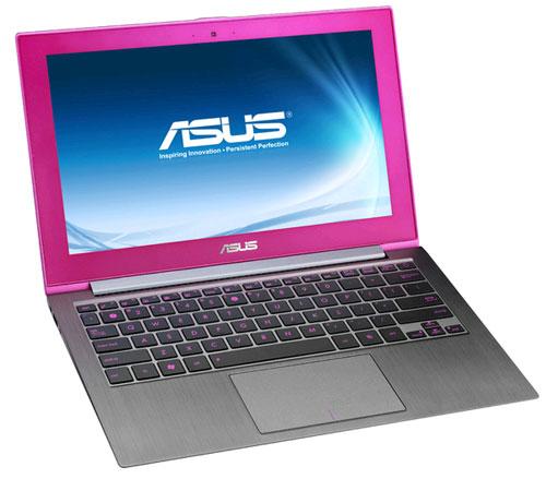 Asus ZenBook UX21E-KX019V