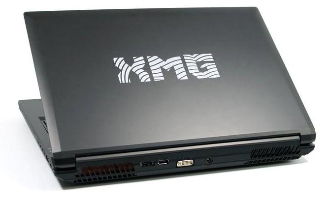 Clevo XMG P501