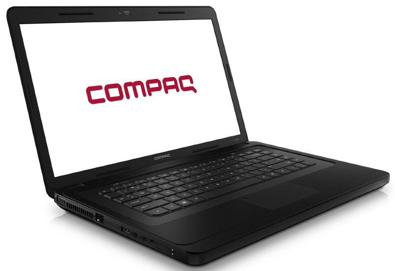 Compaq Presario CQ57-432sf