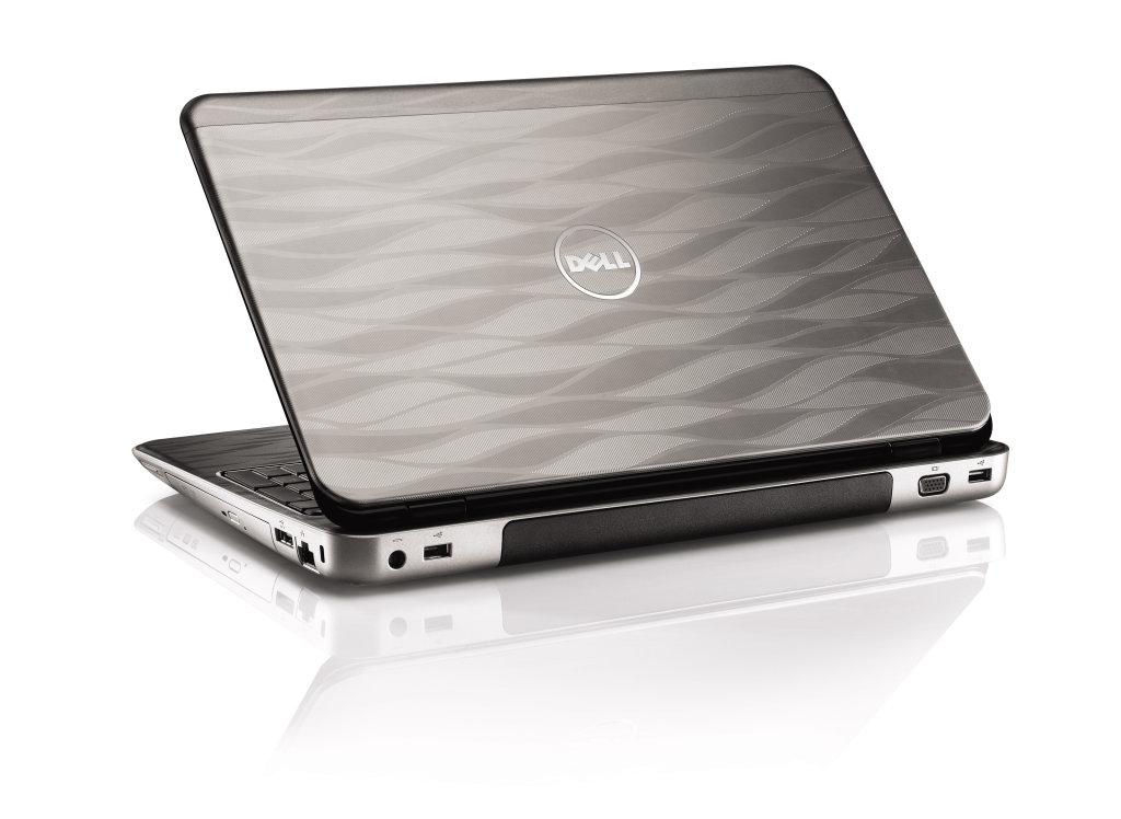 Dell Inspiron 15R Core i7 Aluminium