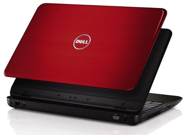 Dell Inspiron 15R i7-2630QM
