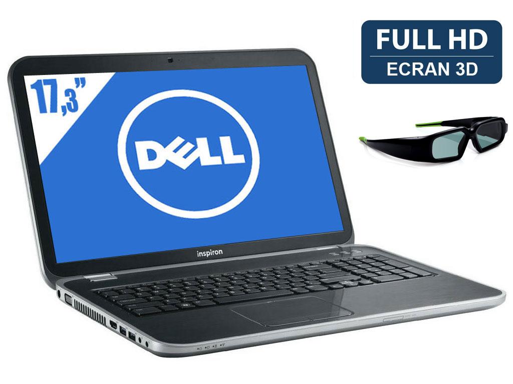 Dell Inspiron 17R SE 3D