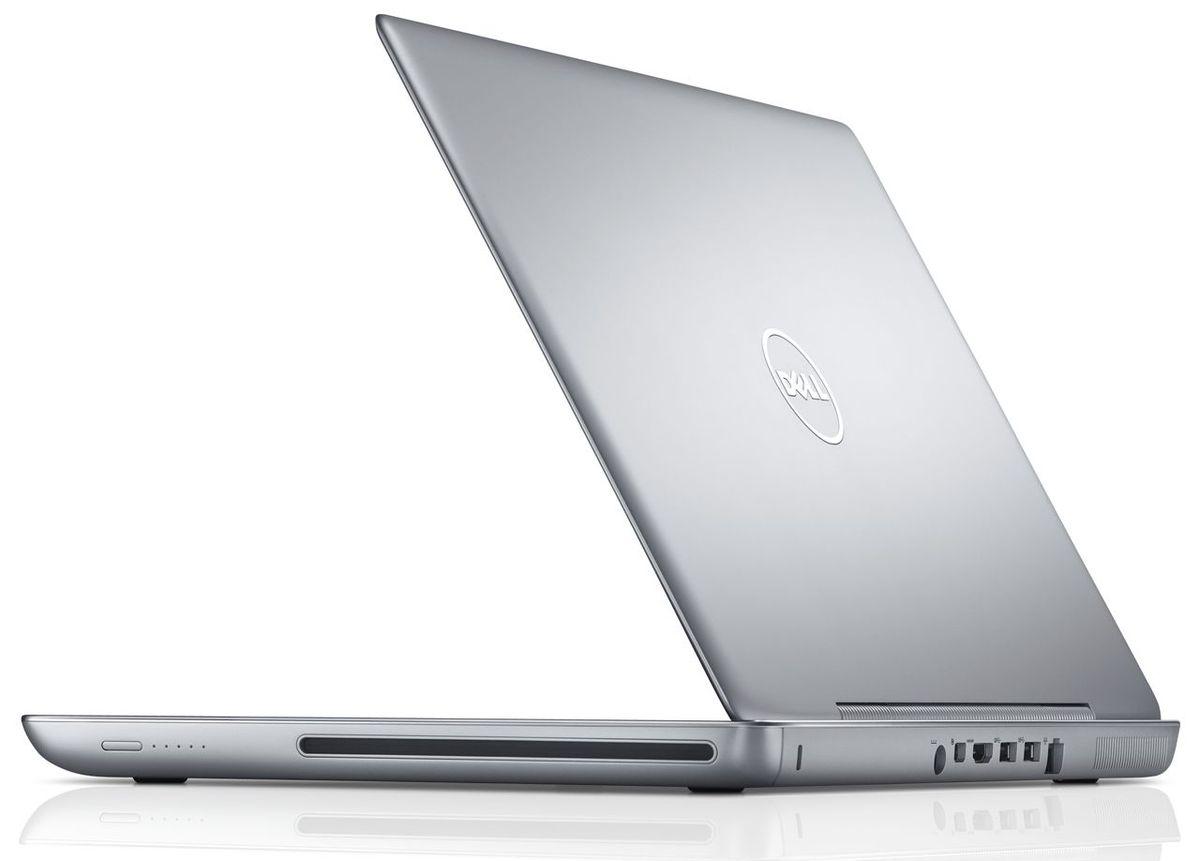 Dell XPS 14z Core i7-2640M