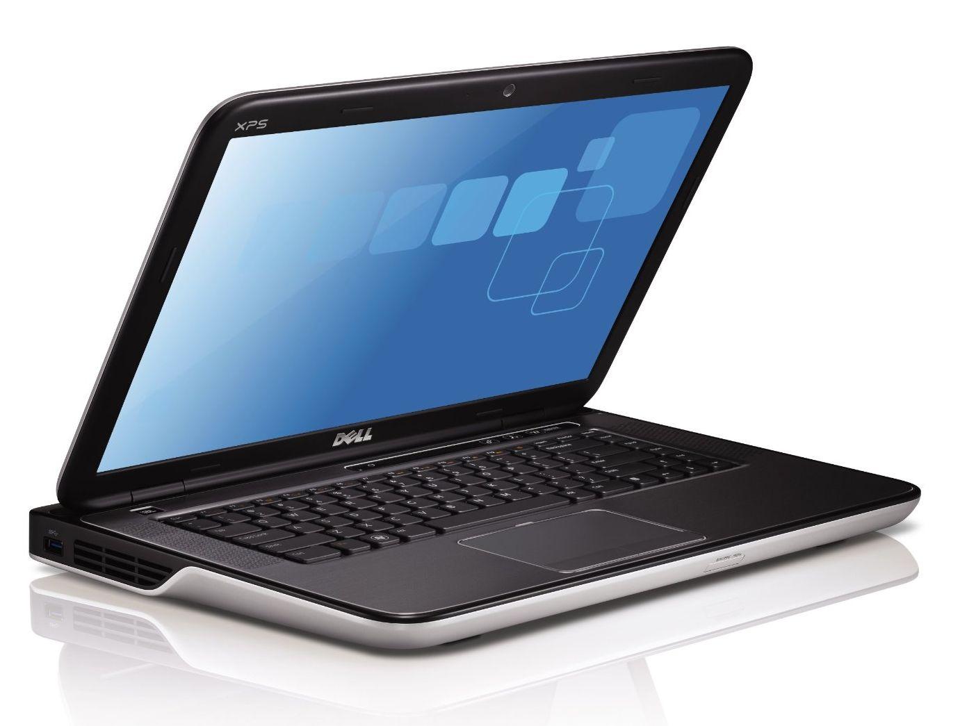 Dell XPS L502x i7-2670QM
