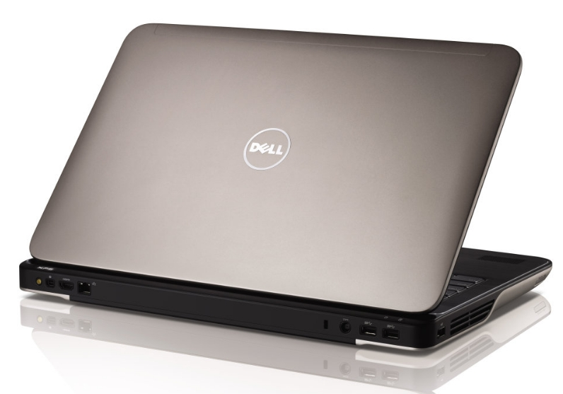 Dell XPS L502x i7-2670QM