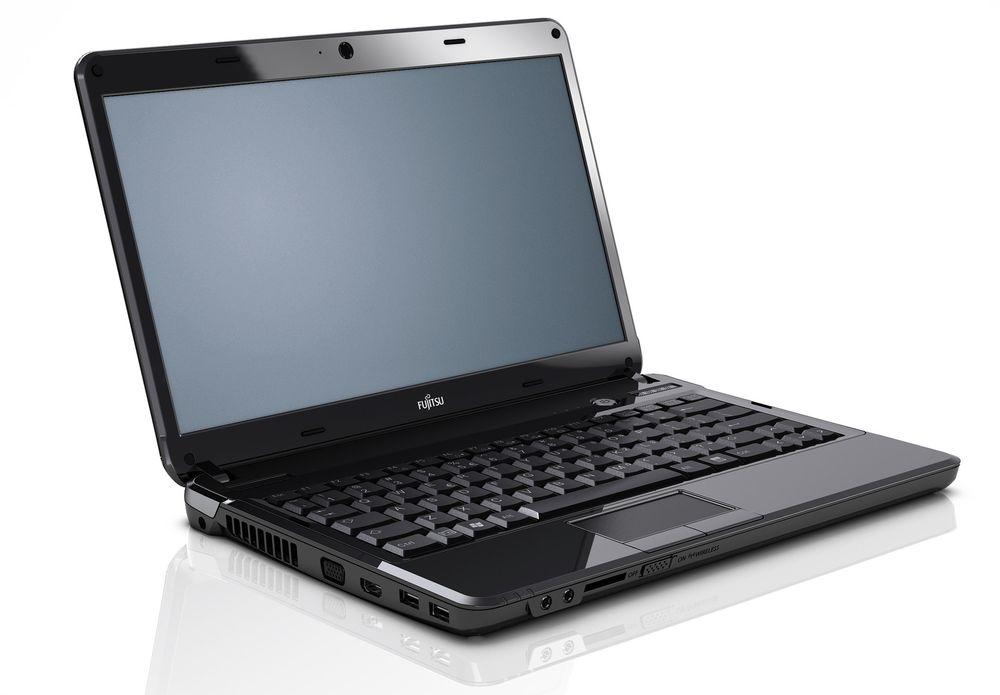 Fujitstu LifeBook LH531