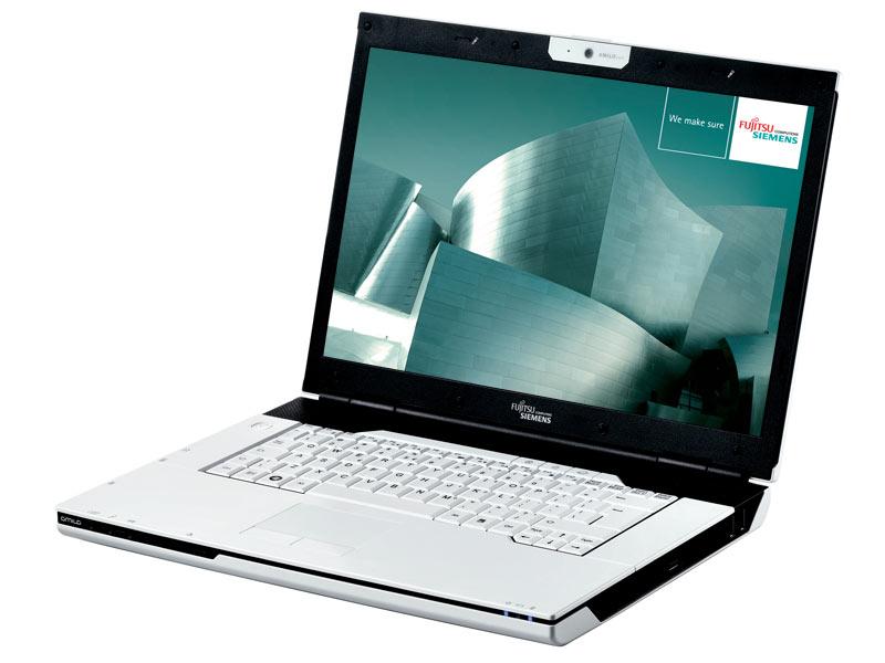 Fujitsu Amilo Pi 3540-P7359