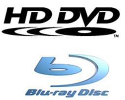 HD DVD / Blu-Ray