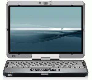 HP Compaq 2710p