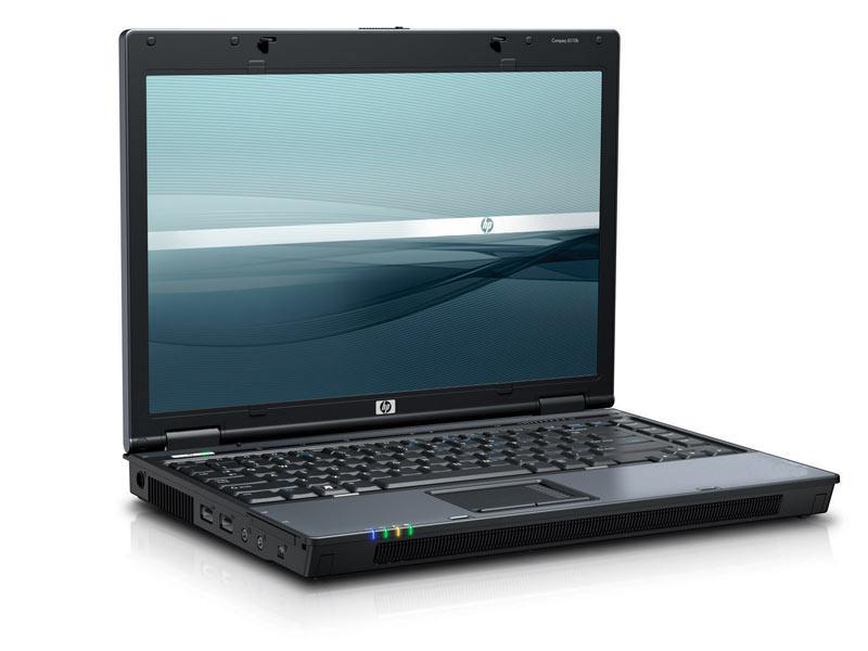 HP Compaq 6510b M540