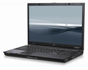 HP Compaq 8710