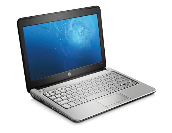 HP Compaq Mini 311c