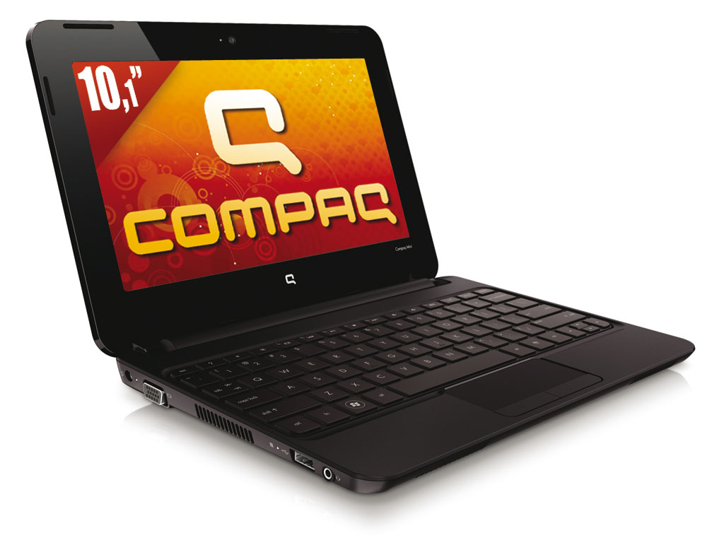 HP Compaq Mini CQ10-730SF