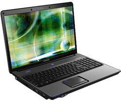 HP Compaq Presario A970ef