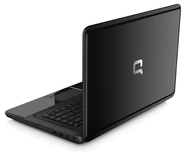 HP Compaq Presario CQ58-102sf