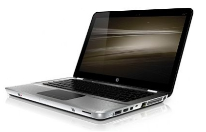 HP Envy 14-1010ef