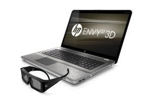 HP Envy 17-1117ef