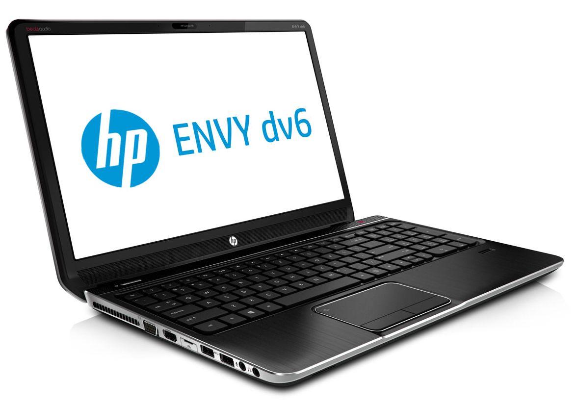 HP Envy dv6-7390ef