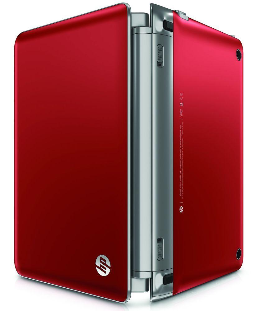 HP Mini 210 novembre 2010