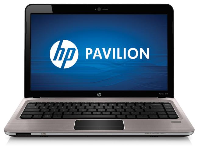 HP Pavilion dm4-1070sf