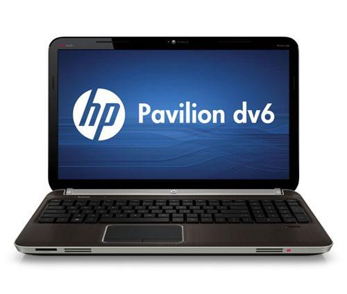 HP Pavilion dv6-6161sf