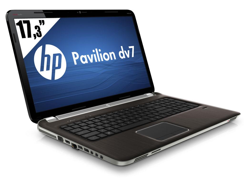 HP Pavilion dv7-6c90