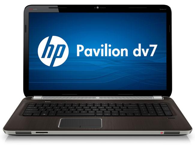 HP Pavilion dv7-6c90ef