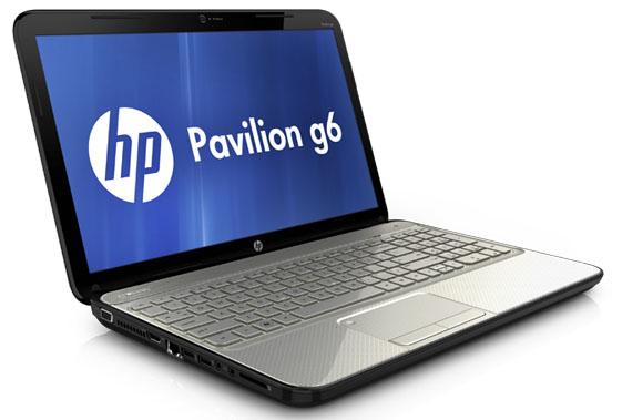 HP Pavilion g6-2221