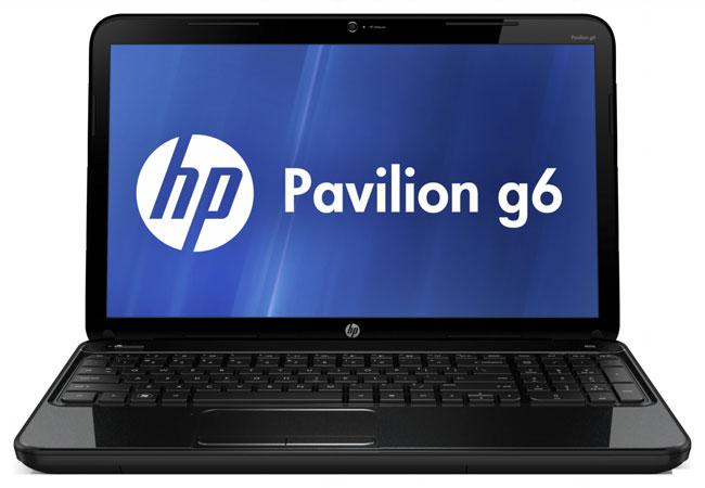 HP Pavilion g6-2253sf