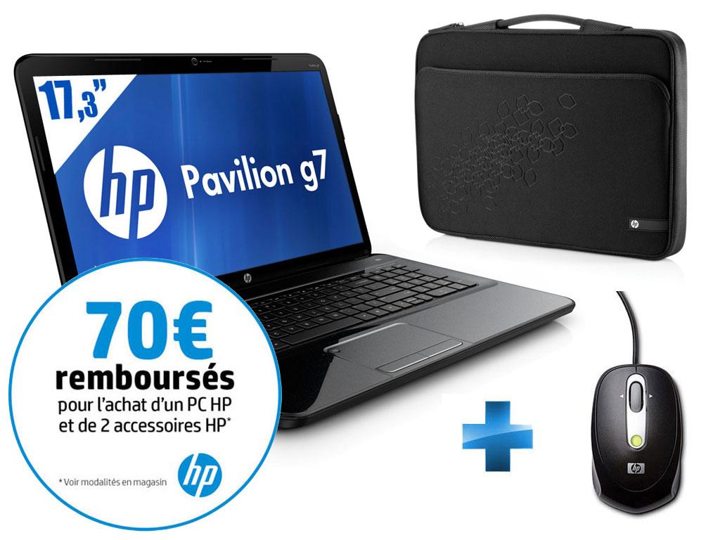 HP Pavilion g7-2346sf