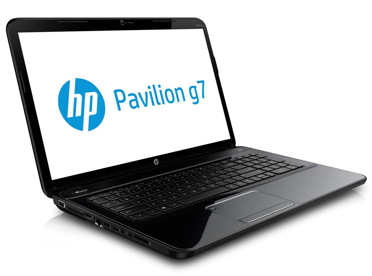 HP Pavilion g7-2351sf