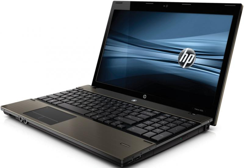 HP ProBook 4520s (XX979EA)