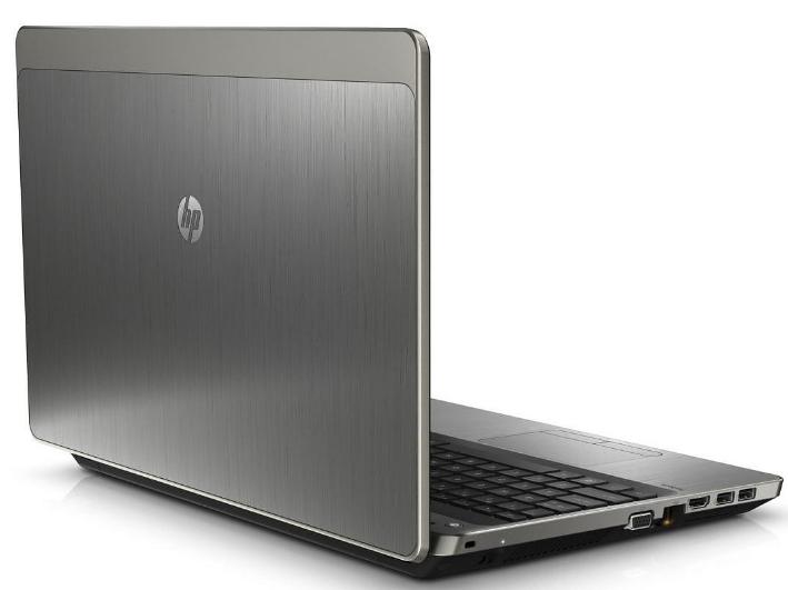 Test produit : PC HP Probook 4530s, pour les professionnels