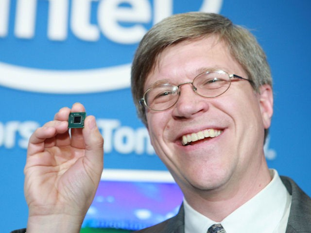 Intel PineView