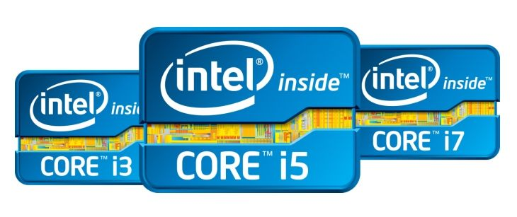 intel sandy bridge core i logos Un MacBook Air 15 dans les cartons chez Apple ?