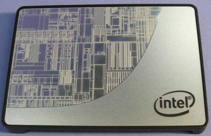 Intel SSD Series 335