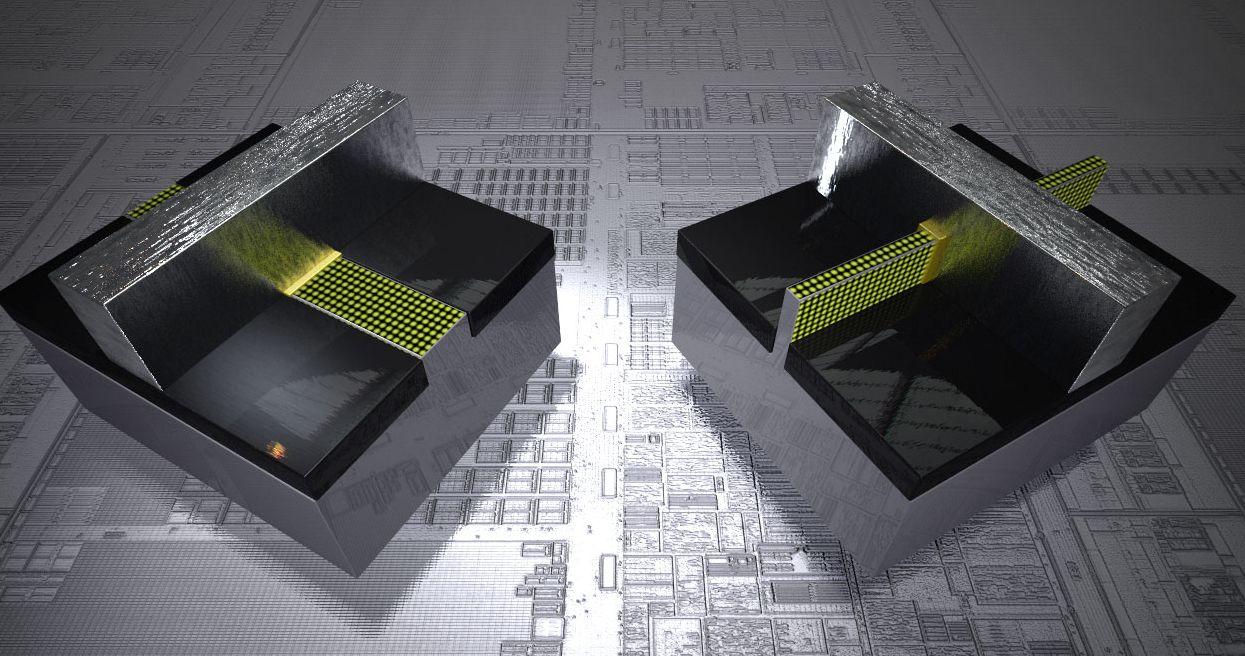 Intel Tri-Gate
